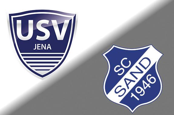 FF USV Jena - SC Sand