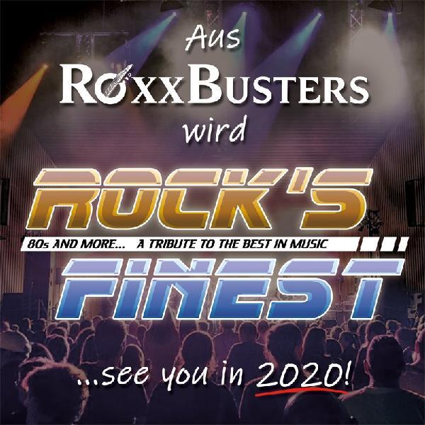 Rocksfinest