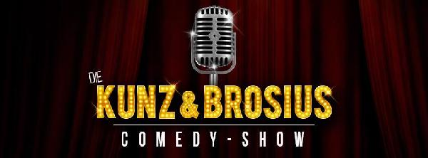 Kunz&Brosius Comedyshow