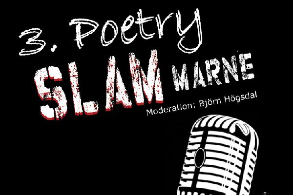 Poetry Slam Marne