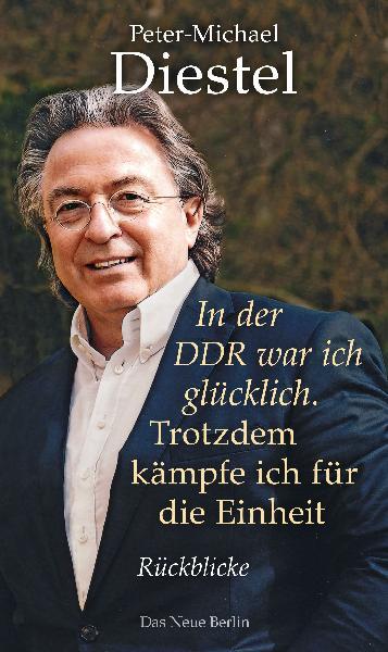 Dr. Peter-Michael Diestel