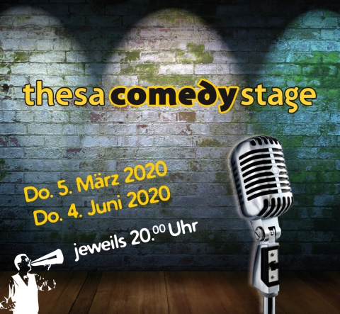 ComedyStage