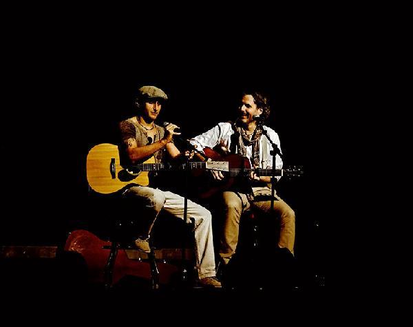 Duo Graceland