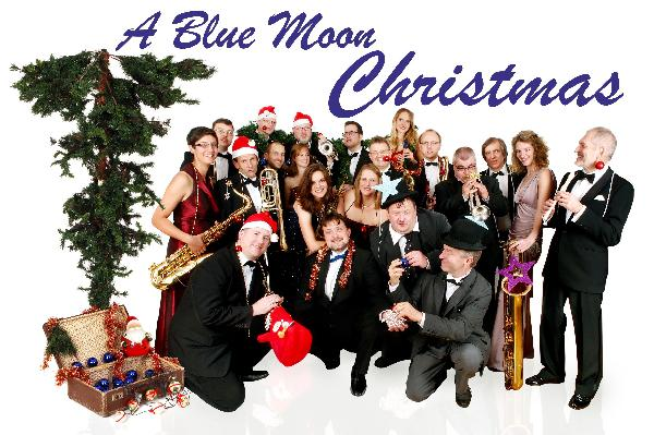 A Blue Moon Christmas
