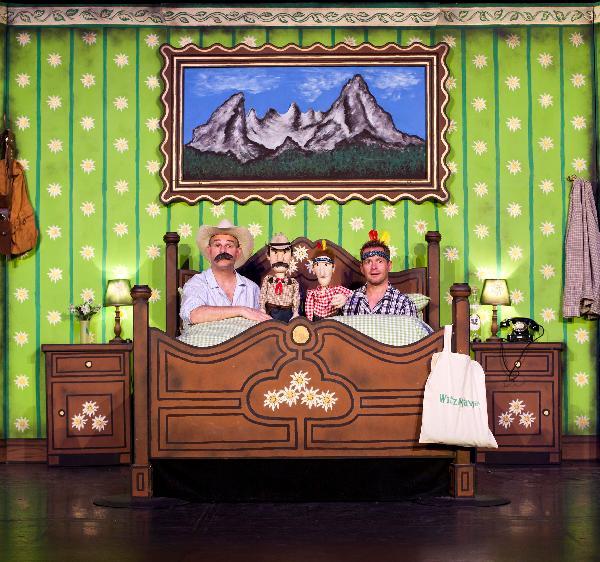 Kikeriki Theater