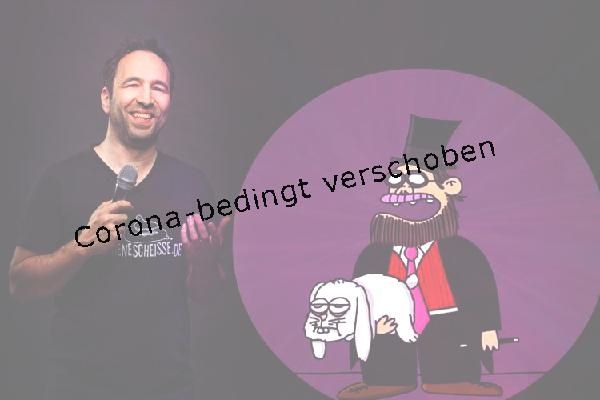 Live Cartoon Show