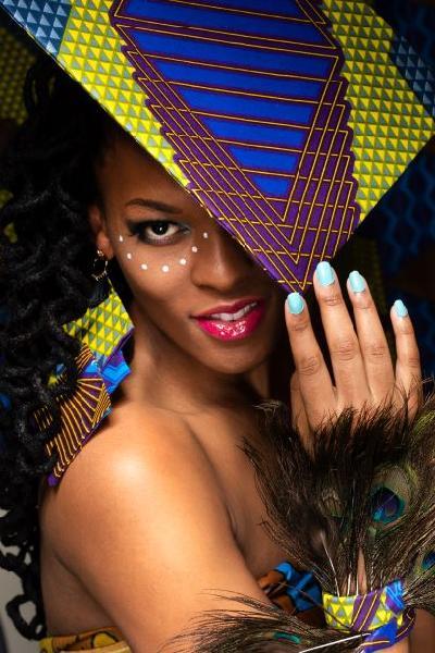 Afro-soul/Afro-Pop