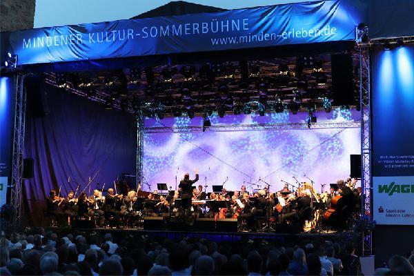NWD-Nordwestdeutsche Philharmonie