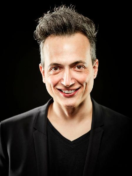 OLAF BOSSI - Musik, Comedy & Kabarett