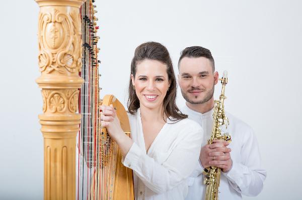 Jerusalem Duo