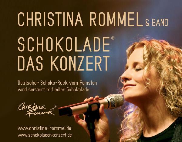 Schokolade - Das Konzert