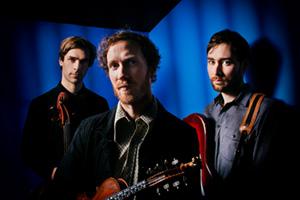 ERLEND VIKEN TRIO (NO) Das Power Trio aus Norwegen